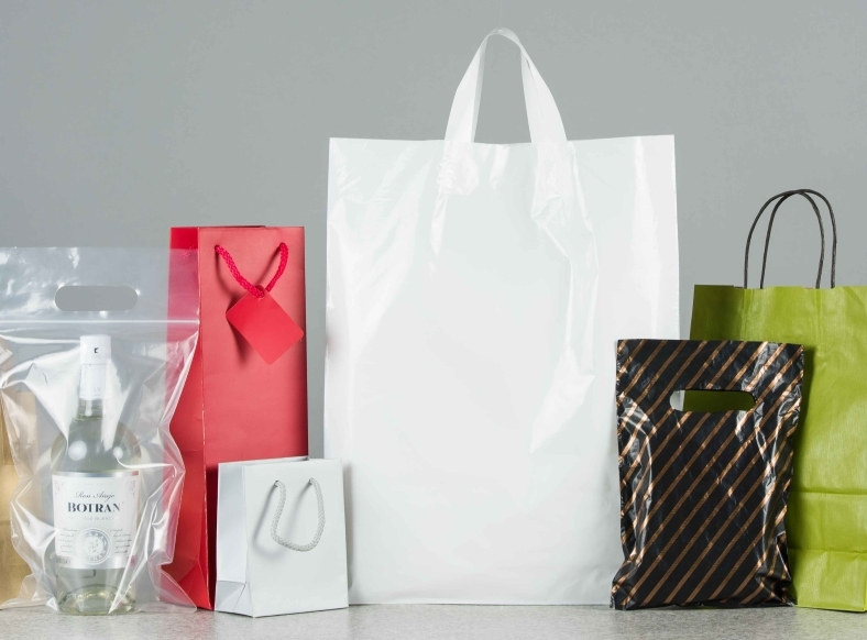 The carrier bag - the original and best