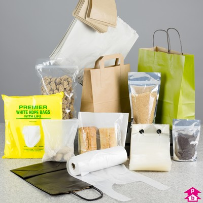 Food & Produce Bags